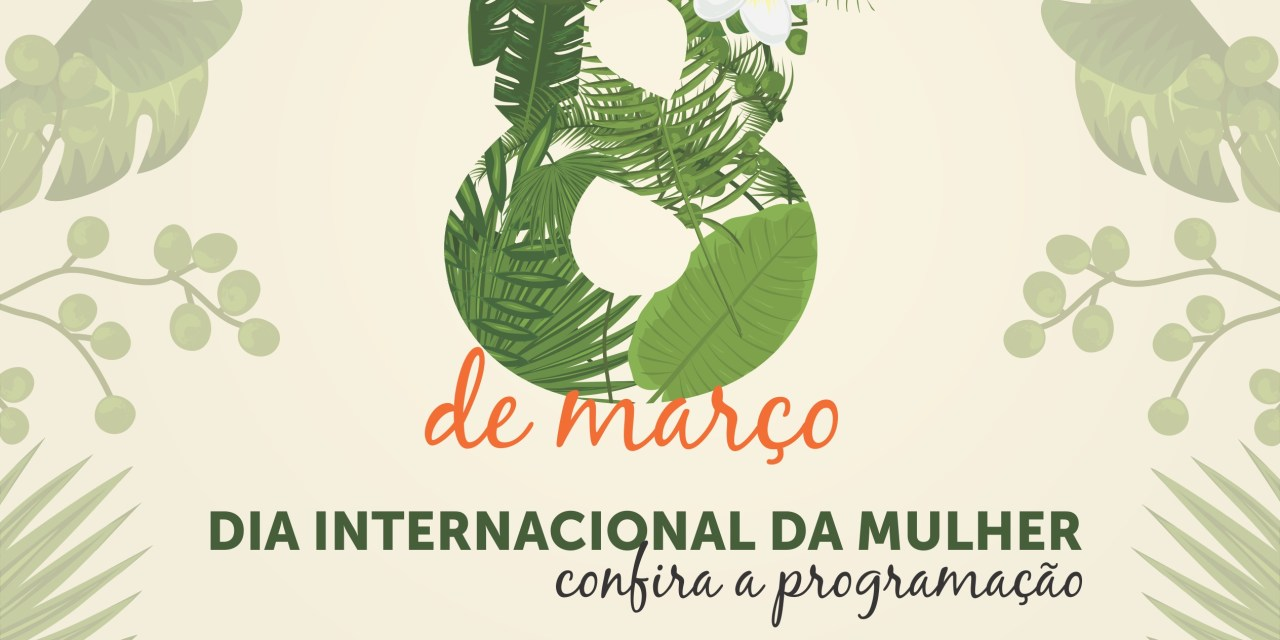 Camboriú terá atividades no centro e área rural no Dia Internacional da Mulher