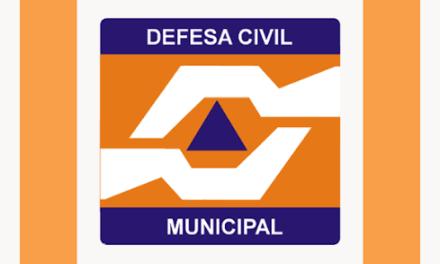 Defesa Civil de Balneário Camboriú atendeu 31 ocorrências em fevereiro