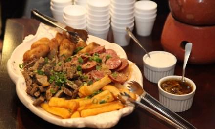 Gastronomia será destaque na Volvo Ocean Race em Itajaí