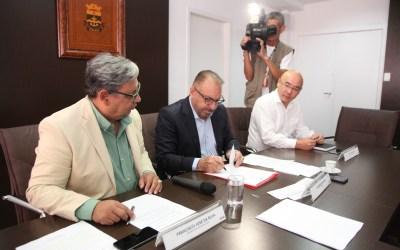 Município de Itajaí aumenta número de efetivos para Guarda Municipal