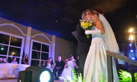 Casamento Coletivo de Camboriú vai ser celebrado na quinta-feira