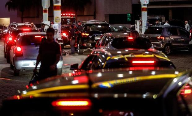 Procon fiscaliza postos de gasolina