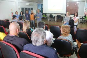 Entidades e associações se tornam parceiras do trabalho contra a Dengue em Itapema