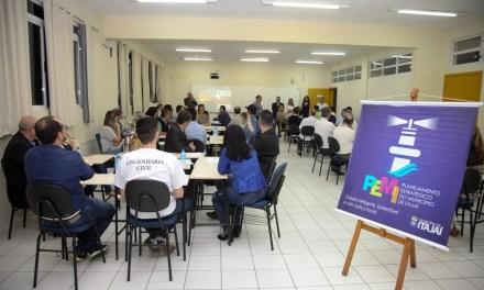 Planejamento Estratégico de Itajaí será apresentado à comunidade nesta quinta-feira