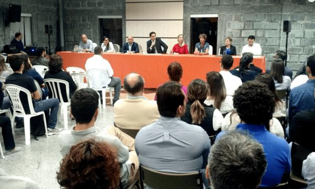 Audiência pública discute avanços e detalha melhorias e investimentos da Águas de Camboriú
