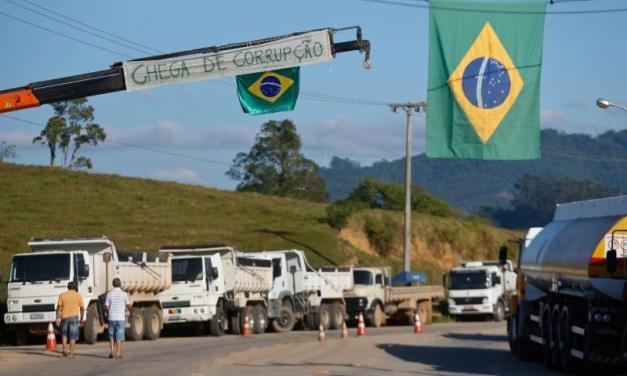 Justiça determina desbloqueio de terminal da Petrobrás em Biguaçu