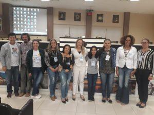 Itapema realiza etapa municipal da III Conferência Nacional de Educação (CONAE)