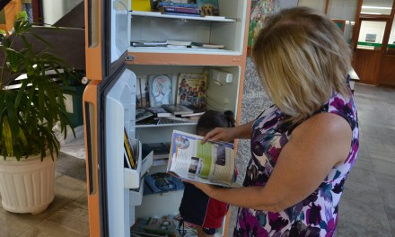 Fundação Cultural inicia campanha para arrecadação de livros