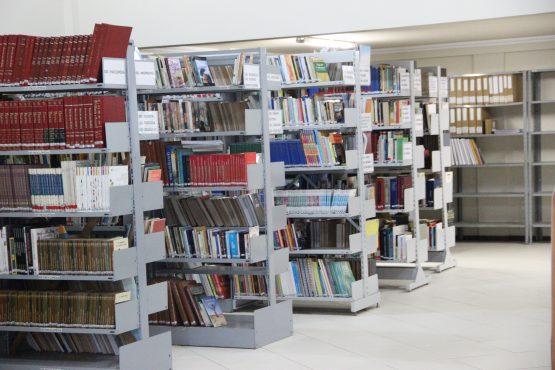 Biblioteca Municipal vai para o Mercado Público em Itapema