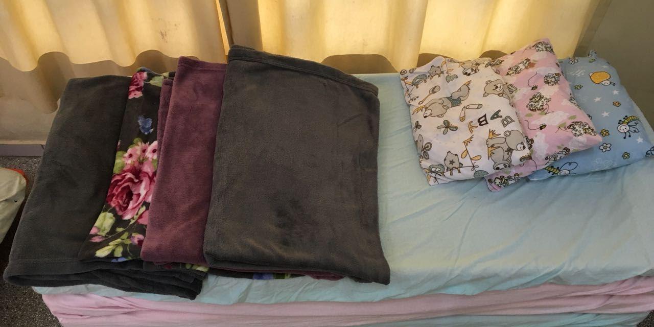 Secretaria de Educação implanta uso de camas empilháveis em berçários dos CEIs de Camboriú