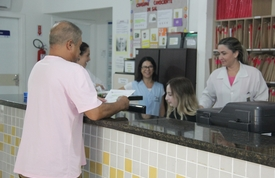 Gabinete Itinerante da Saúde irá no PAI e NAI nesta semana
