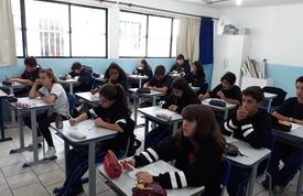 Aulas da Rede Municipal de Balneário Camboriú retornam na segunda-feira