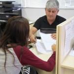 250 vagas disponíveis no Balcão de Empregos nesta semana