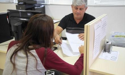 263 vagas disponíveis no Balcão de Empregos nesta semana