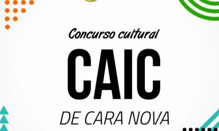 CAIC Jovem Ailor Lotério lança concurso cultural