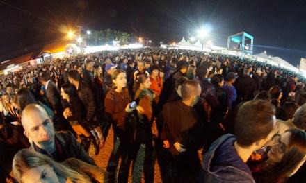 Grupo Tradição abre a sequência de shows nacionais na Festa do Colono
