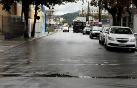 Trânsito no Bairro Vila Real terá duas alterações