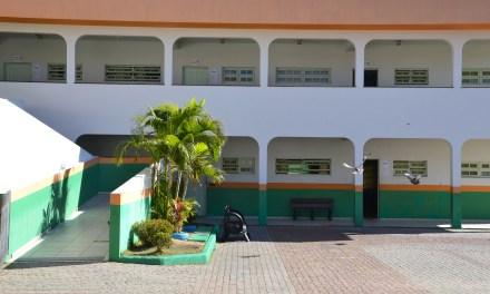 Secretaria de Educação de Camboriú finaliza obras em escolas e CEIs