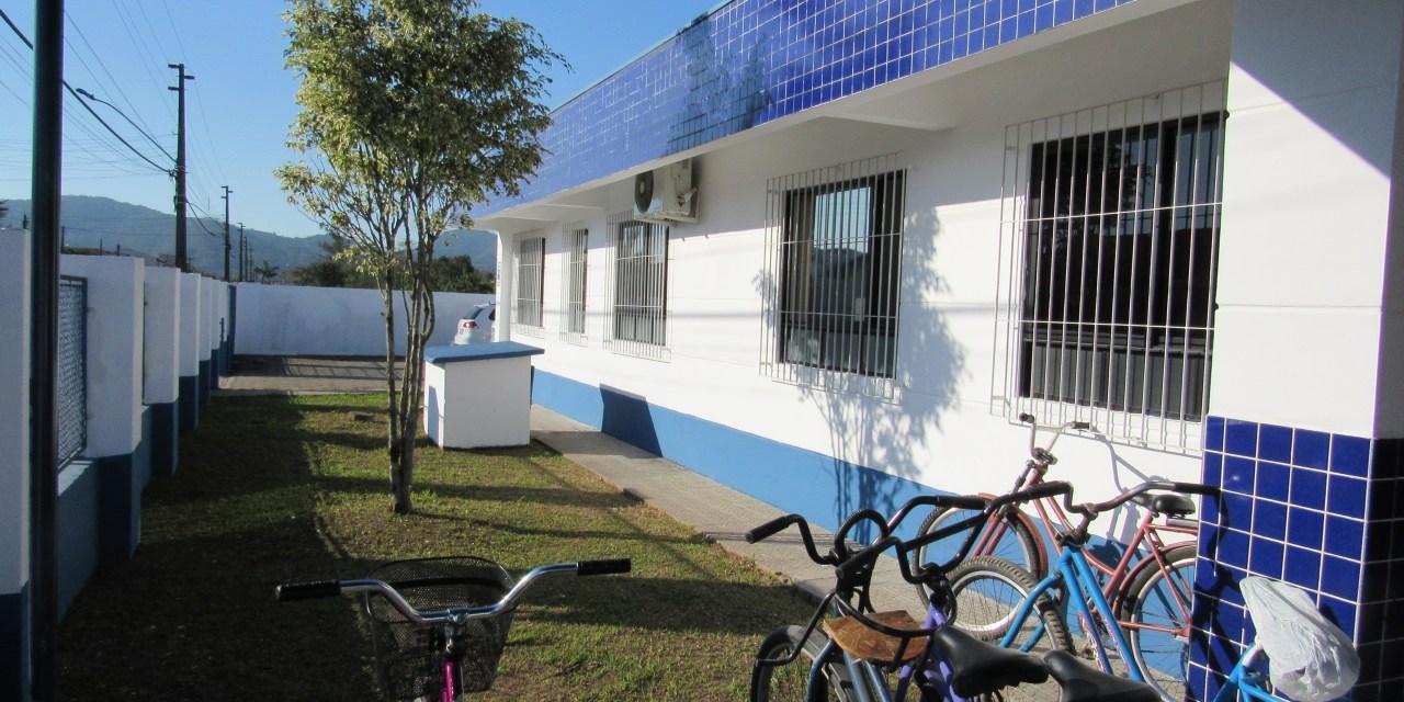 Unidade Básica de Saúde da Murta é revitalizada pela Secretaria de Saúde