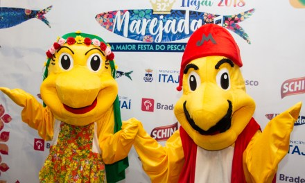 32ª Marejada é reestruturada para ser a maior festa do pescado do Brasil