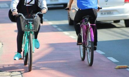 32ª Marejada terá bicicletários com atendimento personalizado