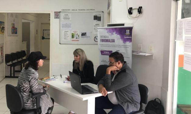 Secretaria de Saúde divulga programação de outubro do projeto que ouve demandas da comunidade
