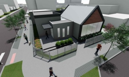Centro de Arte e Lazer Célia Canziani será reformado e ampliado