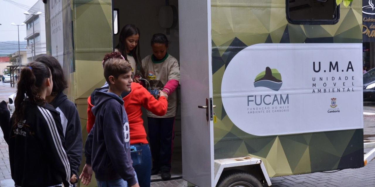 Trailer Itinerante da FUCAM atenderá a comunidade a partir de terça-feira, dia 16