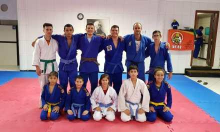 Judocas de Camboriú conquistam cinco medalhas durante competição em Concórdia