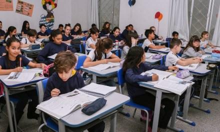 Definidas as datas para matrículas e rematrículas na Rede Municipal de Ensino