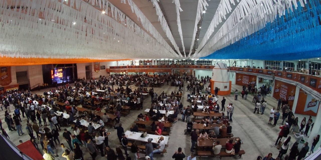 Marejada movimenta economia e atrai investimentos para Itajaí