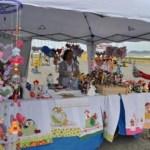 Feiras de Flores e Artesanatos acontecem nesse final de semana em Navegantes