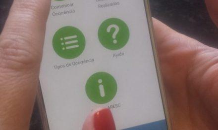 Aresc lançará App para comunicar vazamentos em vias públicas para Itapema