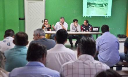 Moradores discutem decreto que suspense construções de loteamentos em Camboriú