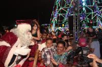 Última noite de Natal EnCanto no São Vicente é nesta segunda-feira (17)