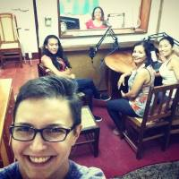 That Time We Spoke About Street Harassment on the Nicaraguan Radio