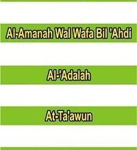 Mabadi Khaira Ummah NU