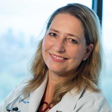 Tania S. Burgert MD - PCOS Advocacy Day Speaker