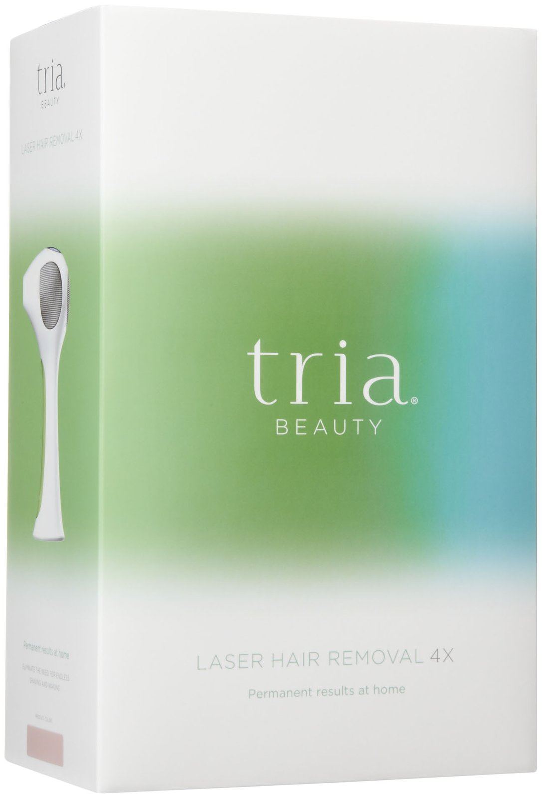 Tria Beauty At Home Laser Hair Removal PCOS Diva