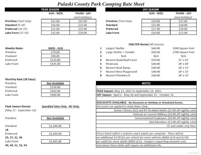 2016-rate-sheet