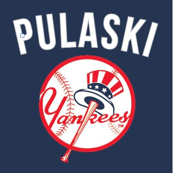 Pulaski Yankees Pick Up 7-2 Opening Day Win Over Princeton