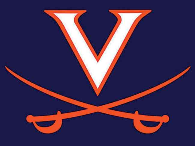 Benkert's record day lifts Virginia over UConn 38-18