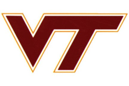 Clarke's flourish lifts Va Tech over reeling Irish 80-75