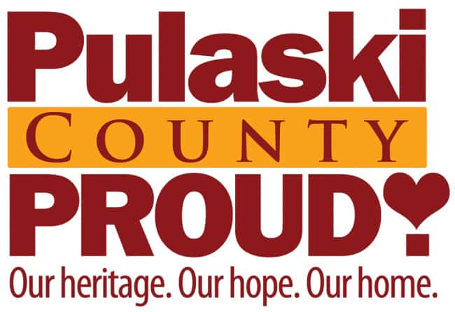 Pulaski County Pride – Pulaski Police Chief Gary Roche