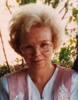 Obituary for Hilda June Alley