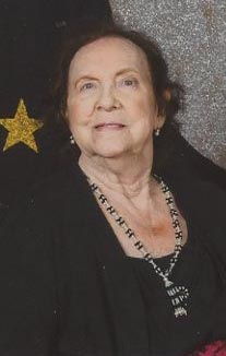 Obituary for Margie Agnes Taylor