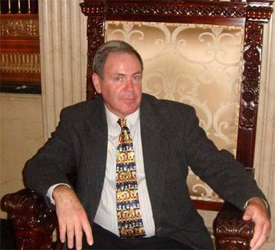 Obituary for Roger Allen Asbury, Sr.