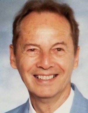 Obituary for Rev. James F. LaValley