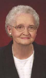 Obituary for Virginia Dare Webb Callahan