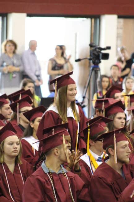 Southern awarded Pulaski County Proud Scholarship
